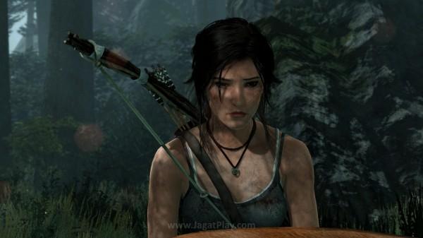 Perbaikan visual tampaknya menjadi satu-satunya nilai jual Tomb Raider: Definitive Edition. Tidak ada penambahan konten atau perombakan di sisi gameplay sama sekali.