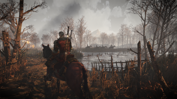 The Witcher 3 new screenshot (1)