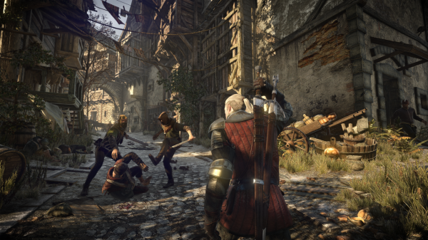 The Witcher 3 new screenshot (3)