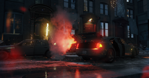 The division - snowdrop engine (1)