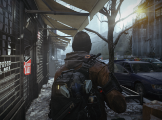 The division snowdrop engine 2