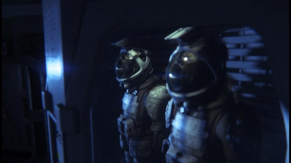 aliens isolation2