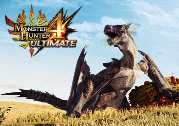 Bagi gamer di luar region Jepang, Capcom akhirnya mengkonfirmasikan kehadiran Monster Hunter 4 Ultimate untuk pasar Amerika dan Eropa. Sayangnya, game ini sendiri baru akan meluncur awal 2015 mendatang.