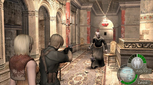 re 4 ultimate hd edition1