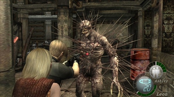 re 4 ultimate hd edition2