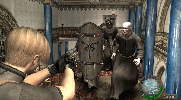 re 4 ultimate hd edition4