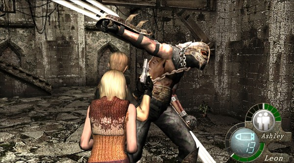 re 4 ultimate hd edition5