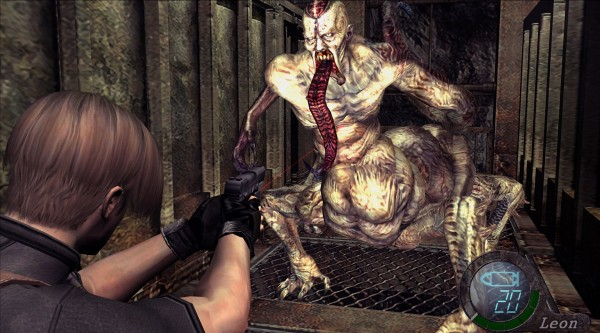 re 4 ultimate hd edition6
