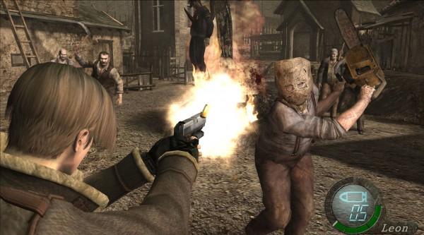 re 4 ultimate hd edition9