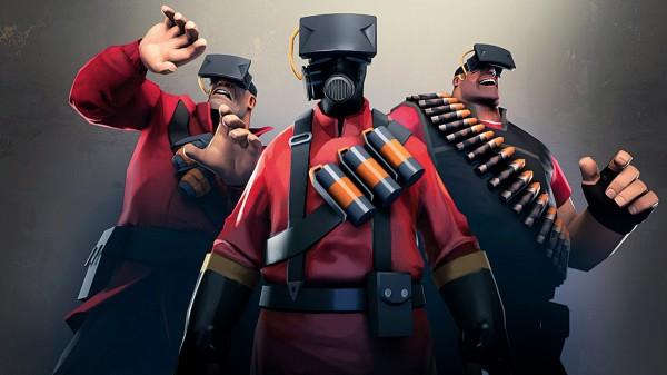 Valve merilis SteamVR - sebuah SDK untuk perangkat VR Oculus Rift.