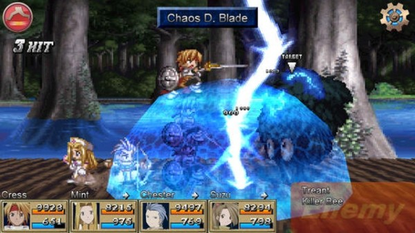 Menawarkannya sebagai sebuah game free to play, Tales of Phantasia iOS tampil tak ubahnya mimpi buruk. Ia seolah didesain untuk membuat gamer tidak memiliki pilihan lain selain membeli microtransactions yang mereka tawarkan. Tingkat kesulitan lebih tinggi, item yang lebih mahal, hingga titik save point krusial yang dihilangkan.