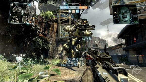 Respawn akan buka membuka masa open beta untuk Titanfall versi PC dan Xbox One untuk Februari 2014 mendatang.