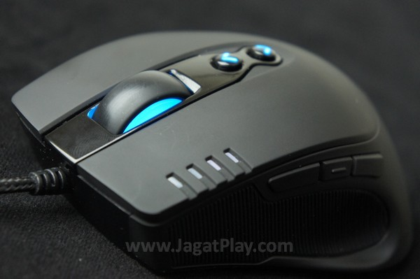 Mouse Gaming CM Storm Havoc