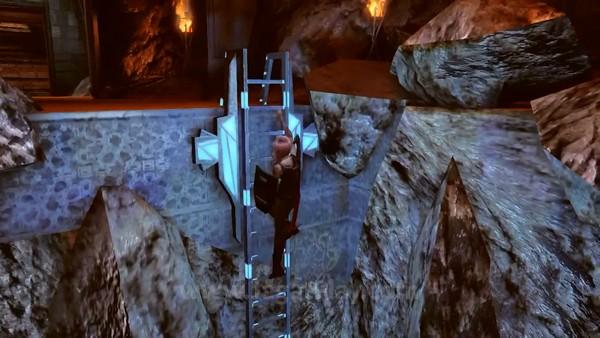Lightning Tomb Raider returns (3)