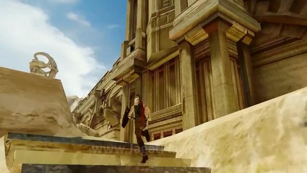 Lightning Tomb Raider returns (7)