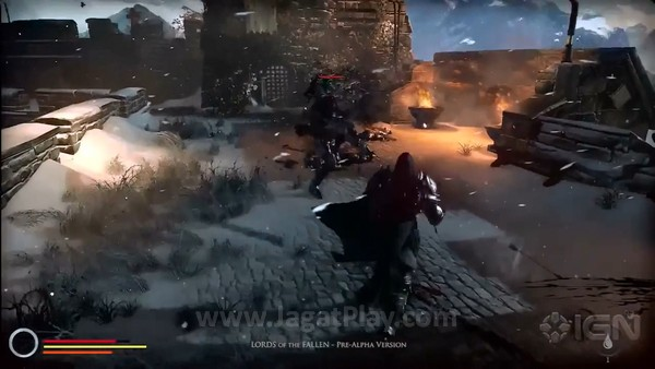 Lords of the Fallen (11)