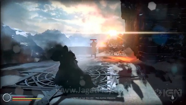 Lords of the Fallen (12)
