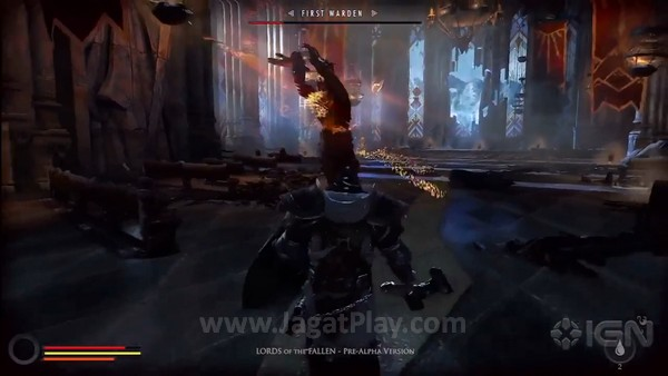 Lords of the Fallen (21)