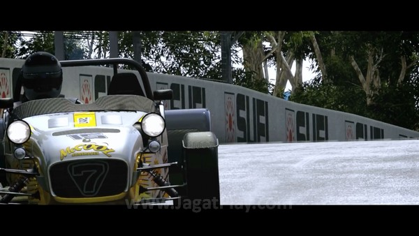 Project CARS trailer (11)