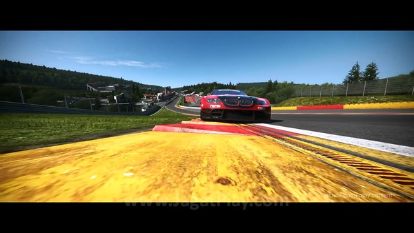 Project CARS trailer (13)