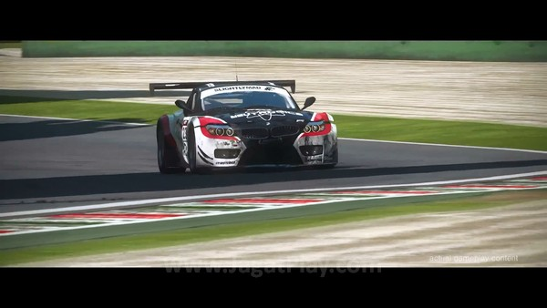 Project CARS trailer (14)