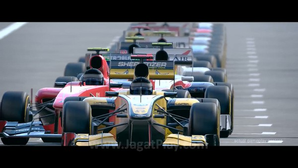 Project CARS trailer (19)