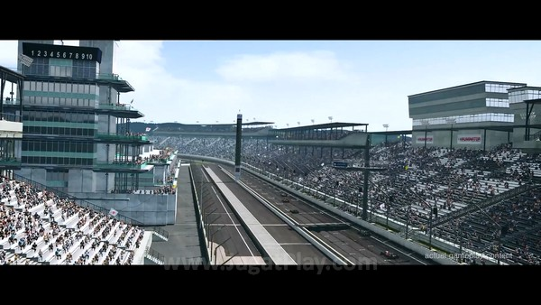 Project CARS trailer (2)