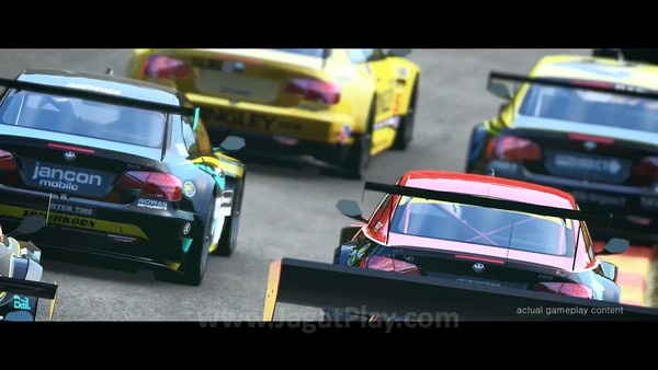 Project CARS trailer (8)