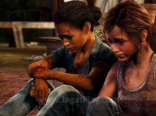The Last of Us Left Behind 82