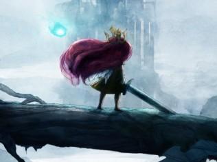 child of light1