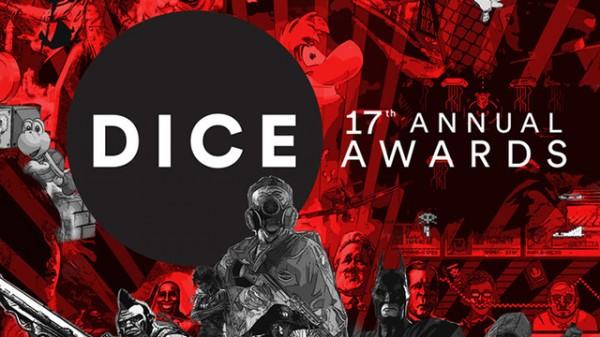 dice awards 2014
