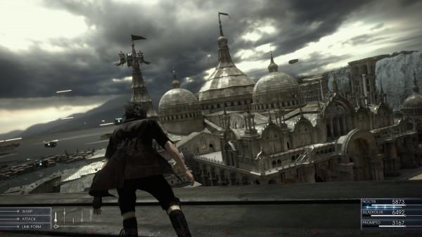 Yoshinori Kitase - produser dari Final Fantasy XV menegaskan bahwa seri terbaru FF ini menjadi prioritas tertinggi di dalam Square Enix. Proses pengembangan juga berjalan sangat baik dan sudah cukup jauh.