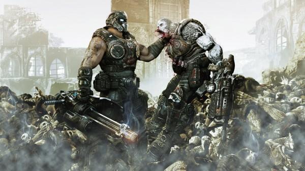 Spencer mengkonfirmasikan bahwa Black Tusk Studios saat ini memang tengah mengembangkan Gears of War next-gen untuk Xbox One.