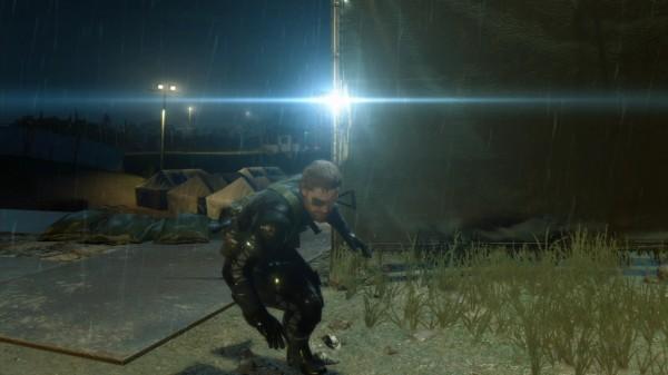 Dengan kritik yang terus menyebar, Kojima Productions selaku developer akhirnya bereaksi untuk membela kebijakan waktu gameplay yang mereka usung di MGS V: Ground Zeroes.