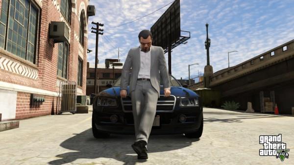 CEO Take-Two menegaskan bahwa mereka pasti akan meluncurkan GTA V di platform gaming dengan calon konsumen yang memang besar, jika memang diinginkan.