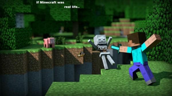Warner Bros kabarnya tengah berupaya membawa Minecraft ke layar lebar. Tidak hanya itu saja, mereka juga menggandeng produser Lego Movie - Roy Lee ke dalam proyek adaptasi ini.