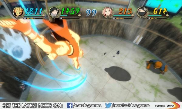 naruto ultimate revolution12