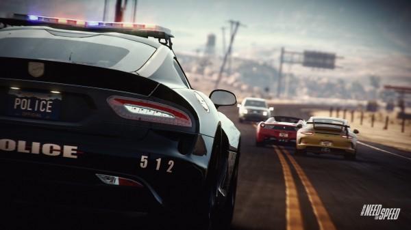 EA melakukan pemecatan massal di studio baru pengembang seri Need for Speed - Ghost Games. Pegawai yang dipecat bisa menerima kompensasi atau pindah ke studio Dead Space - Visceral. Belum jelas nasib seri Need for Speed untuk tahun 2014 ini, satu yang pasti, ia akan mengalami penundaan karena masalah ini.