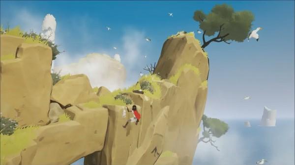 Microsoft mengakui bahwa RIme pada awalnya merupakan proyek untuk konsol mereka. Namun penolakan yang dilakukan oleh Microsoft justru membuat game ini hadir kembali sebagai game eksklusif Playstation 4 yang cukup diantisipasi.