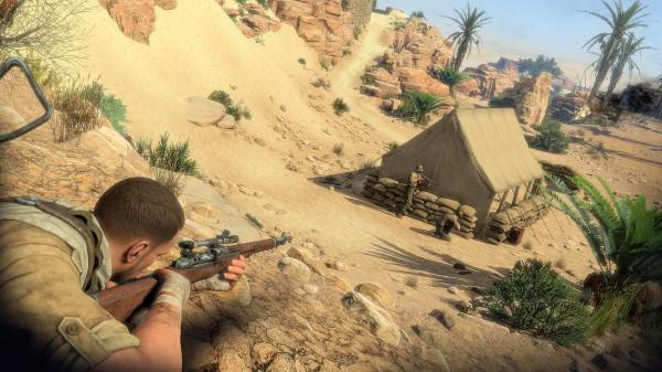 sniper elite 33