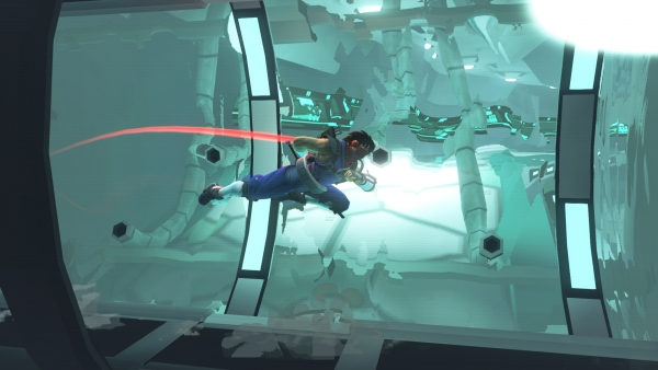 Are you ready for Strider's return?