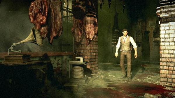 the evil within3