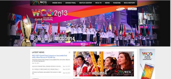 Namun terlepas dari informasi yang mulai menyebar, situs resmi WCG sendiri belum berubah, masih mengindikasikan sinyal hadirnya WCG 2014.
