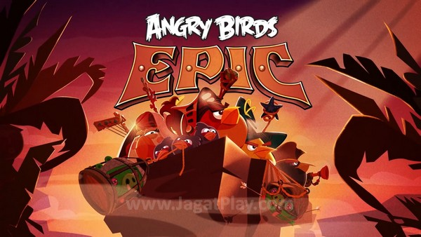 Angry Birds Epic first gameplay (1)