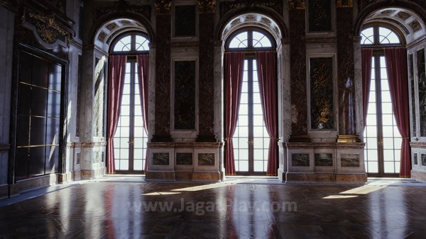 Assassins Creed Unity first teaser (1)