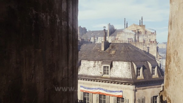 Assassins Creed Unity first teaser (3)