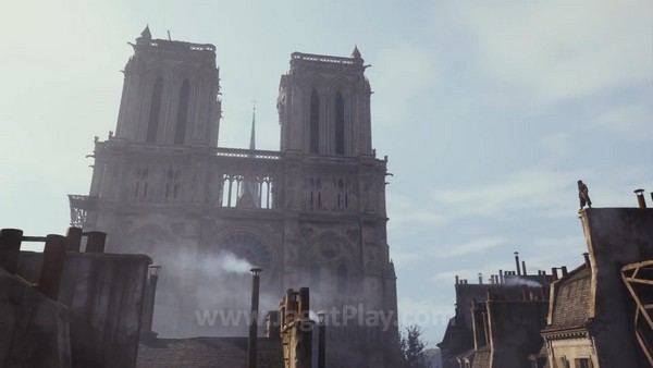 Assassins Creed Unity first teaser (4)