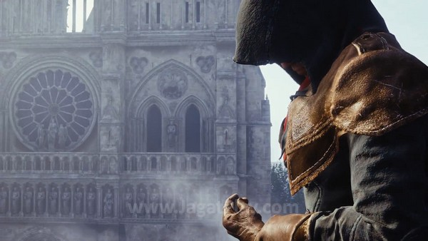 Assassins Creed Unity first teaser (5)