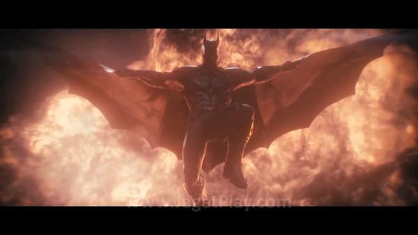 Batman Arkham Knight first trailer (14)