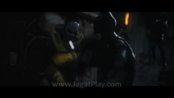 Batman Arkham Knight first trailer (15)